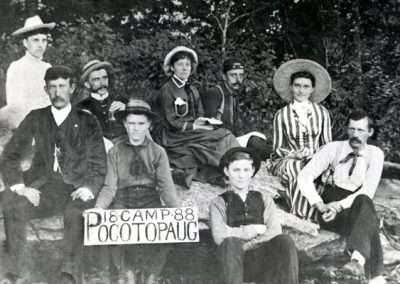 Camp Pocotopaug