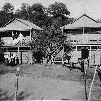 Wopowog Cabins