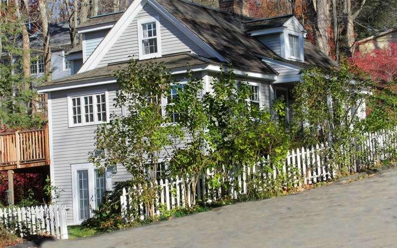 Enoch Smith Home