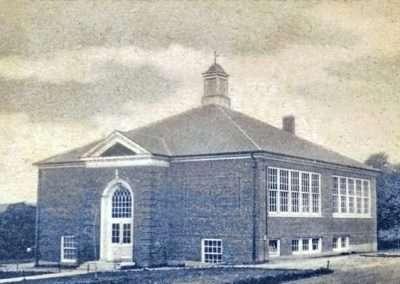 Cobalt Middle Haddam School