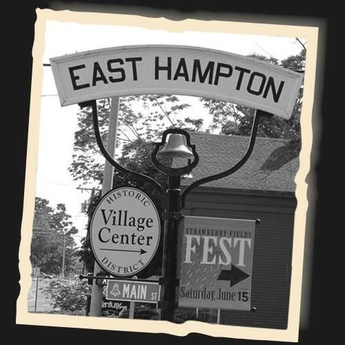East Hampton Connecticut History