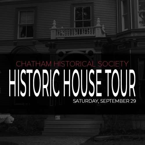 Historic House Tour