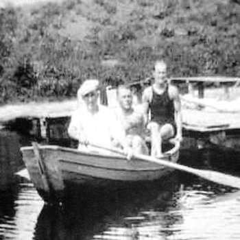 Wopowog Boating