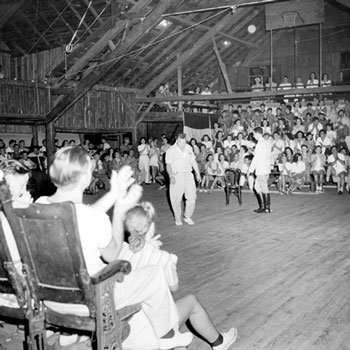 Wopowog Event-Hall