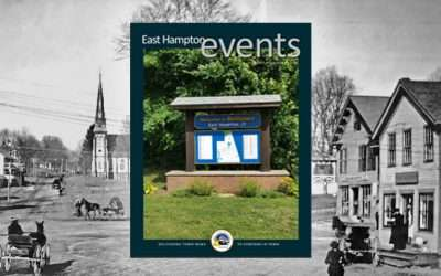 East Hampton Events Magazine