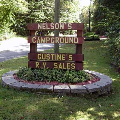 Nelson Campground East Hampton