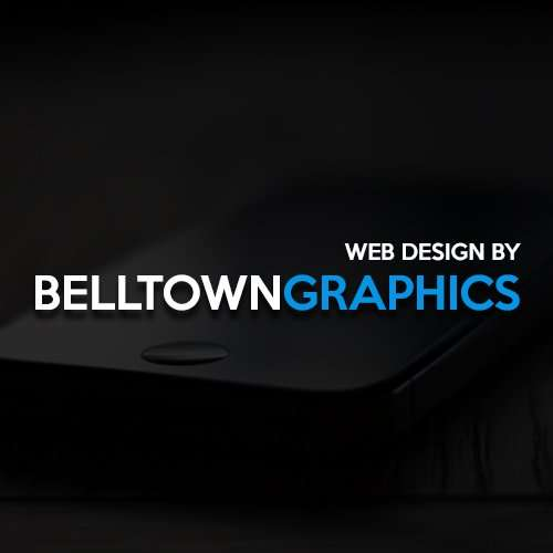 Belltown Graphics Web and Graphic Design Company