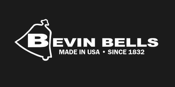 Bevin Bells Logo Design
