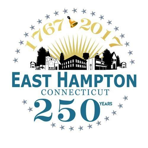 East Hampton CT Logo Design