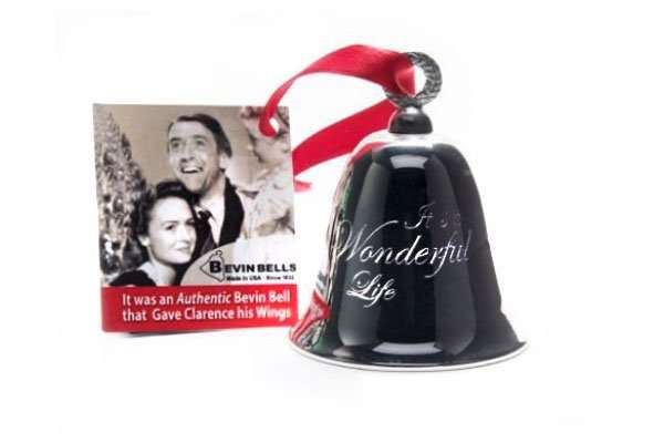 It's a Wonderful Life Bell