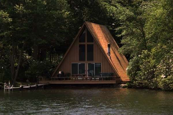 Laurel Island Lake rental