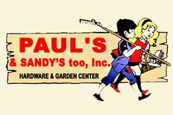 Paul and Sandy's Too