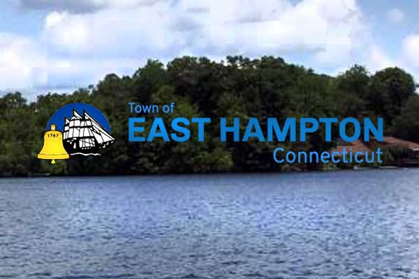 Town of East Hampton, CT Website link