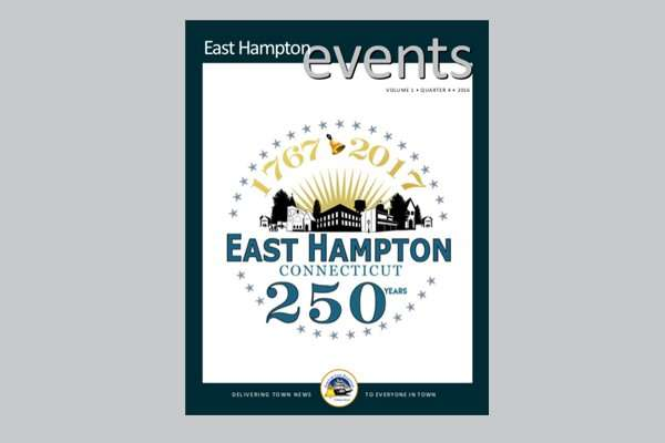East Hampton Events Magazine Logo