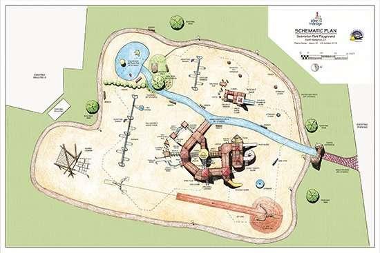East Hampton Playground Funraiser