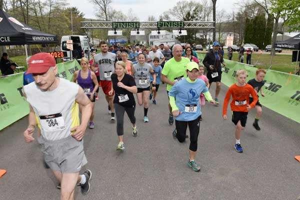 Belltown Spring Sprint 5K Race