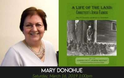 Mary Donohue Connecticut's Jewish Farmers