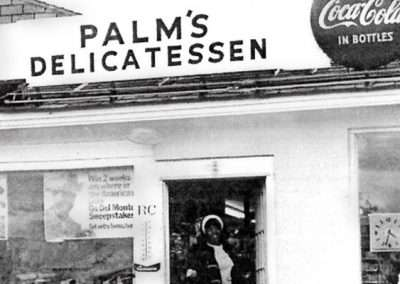 Palm's Delicatessen
