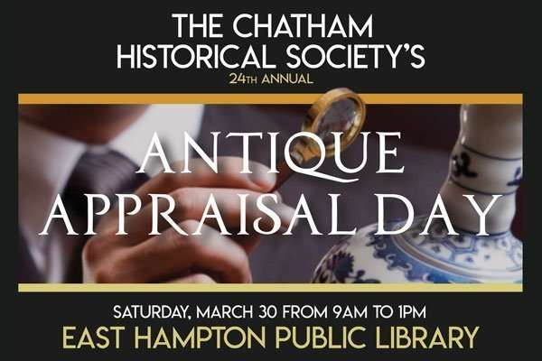 Chatham Historical Society CT