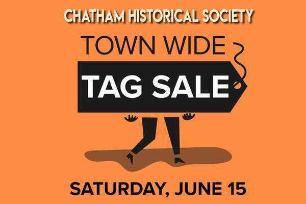 Town Wide Tag Sale 2019
