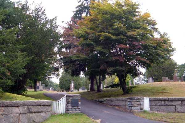 Union Hill Cemetary