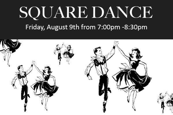 Bay Point Club Square Dance