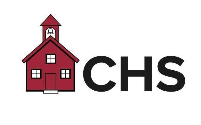 CHS Logo Design by John Denner