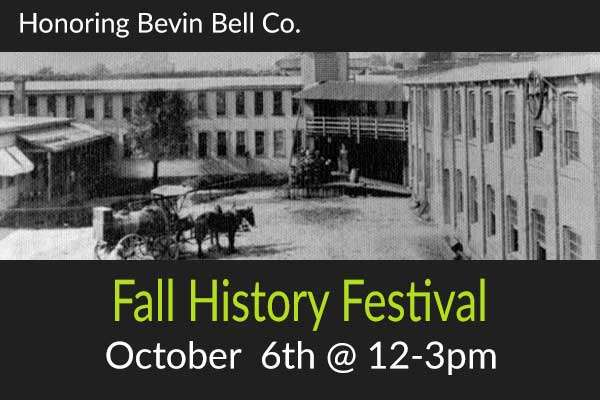 CHS Fall History Festival