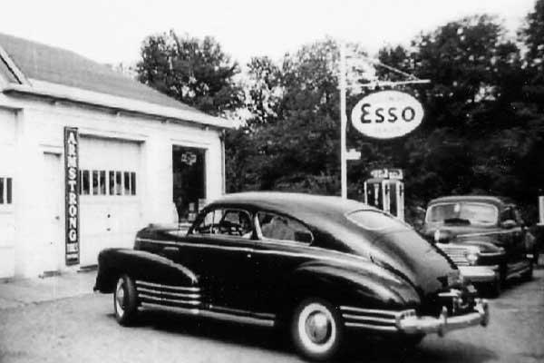 Oscar Nyman's Auto Sales