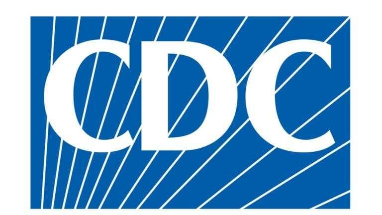 Center for Disease Control Logo